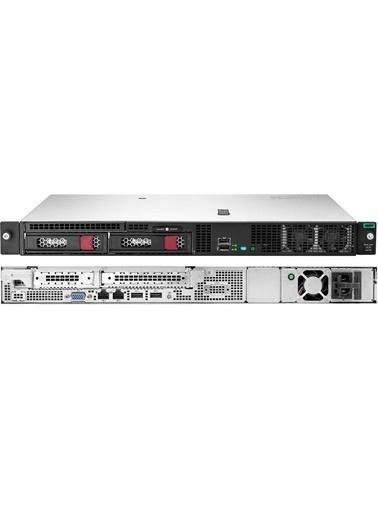 HPE Proliant P17078-B21A3 Dl20 Gen10 E-2224  16 Gb-U 2X1 Tb Sata S100İ 2 Lff-Nhp 290 W Ps Sunucu Renkli